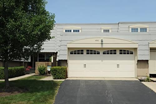 670 Versailles Unit E, Elk Grove Village, IL 60007