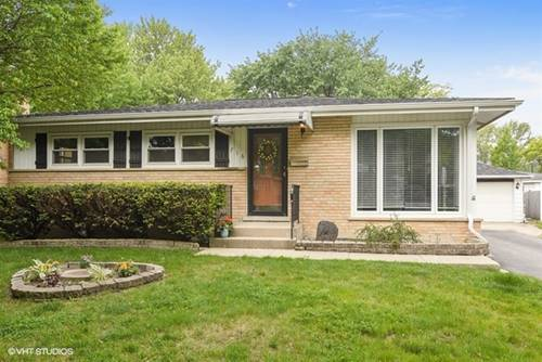 716 N Eastwood, Mount Prospect, IL 60056