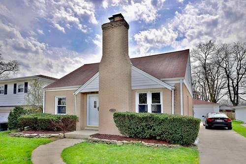 1621 W Talcott, Park Ridge, IL 60068