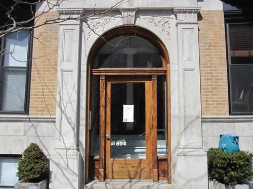 804 W Buckingham Unit 3, Chicago, IL 60657 Lakeview