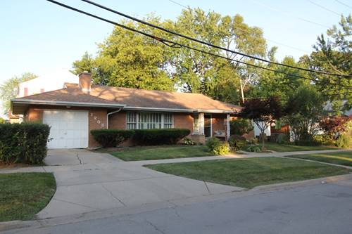 1205 S Western, Park Ridge, IL 60068