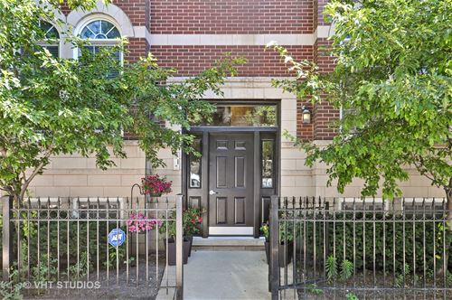 1545 N North Park Unit 3N, Chicago, IL 60610 Old Town