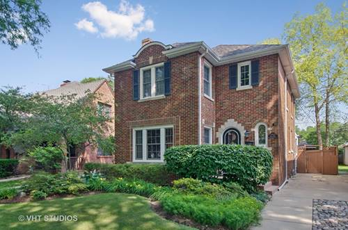 5933 N Knox, Chicago, IL 60646