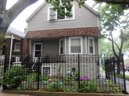 2158 N Kenneth, Chicago, IL 60639