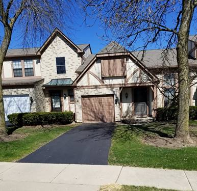 4554 Opal, Hoffman Estates, IL 60192
