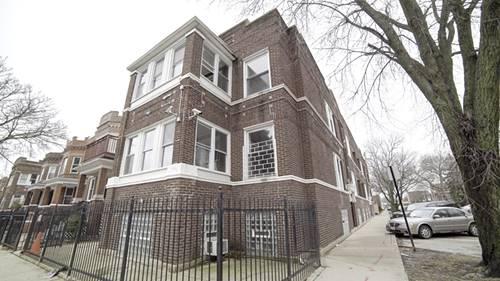 3901 W Belden Unit 1, Chicago, IL 60647