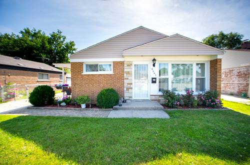 8043 S Kenton, Chicago, IL 60652