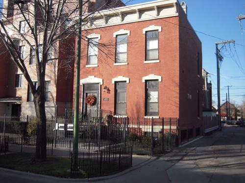 212 S Hamilton Unit 1, Chicago, IL 60612