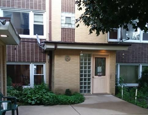 3838 W 47th Unit 1M, Chicago, IL 60632