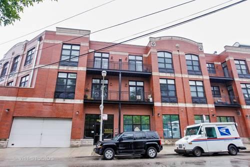 2089 W Wabansia Unit 208, Chicago, IL 60647 Bucktown