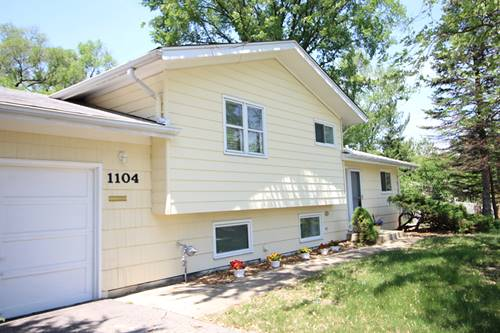 1104 59th, Downers Grove, IL 60516