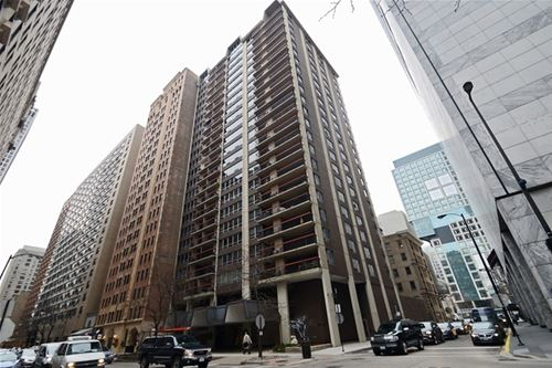 201 E Chestnut Unit 11B, Chicago, IL 60611 Streeterville