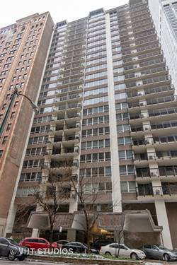 201 E Chestnut Unit 11B, Chicago, IL 60611 Streeterville