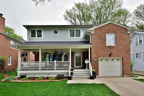 1105 S Washington, Park Ridge, IL 60068