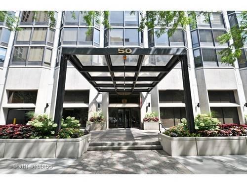 50 E Bellevue Unit 1306, Chicago, IL 60611 Gold Coast