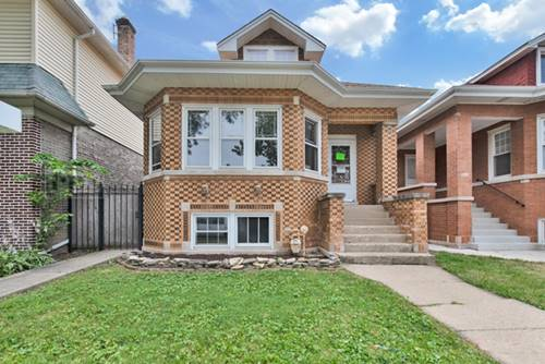 3016 N Kilbourn, Chicago, IL 60641