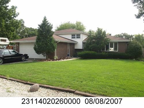 10151 S 84th, Palos Hills, IL 60465