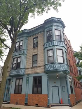 2058 N Albany Unit 3F, Chicago, IL 60647 Logan Square