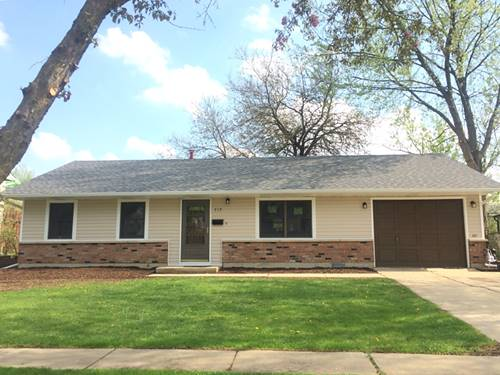 715 Ridge, Streamwood, IL 60107