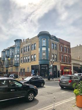 1514 N Milwaukee Unit 2S, Chicago, IL 60622 Wicker Park