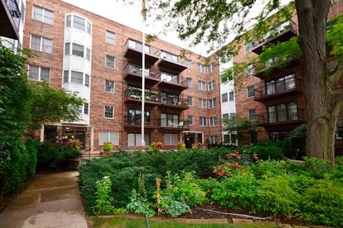 1503 Oak Unit 408, Evanston, IL 60201