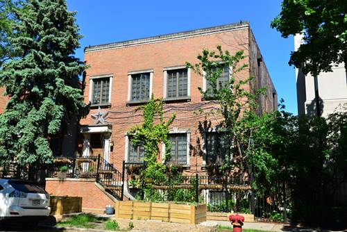 2727 N Racine, Chicago, IL 60614 West Lincoln Park