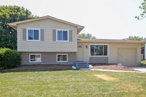 353 Ruth, Bolingbrook, IL 60440