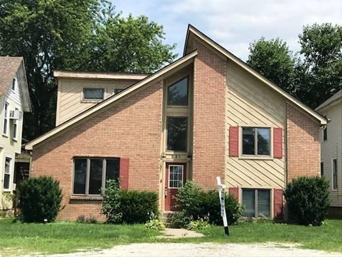 537 Oak Park, Beecher, IL 60401