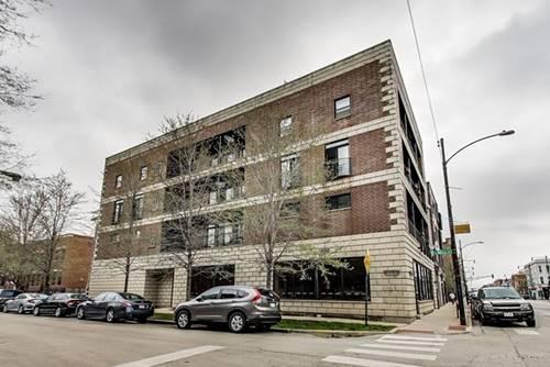 1611 N Bell Unit 3S, Chicago, IL 60647 Bucktown