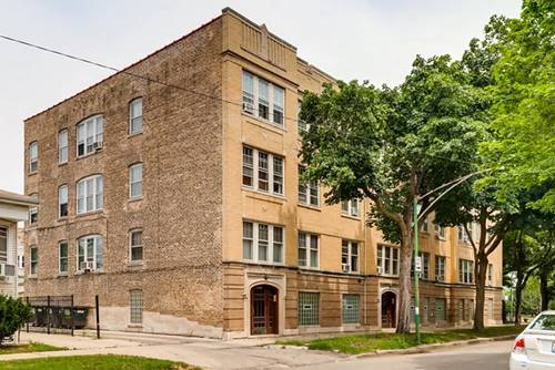2208 W Winnemac Unit 1, Chicago, IL 60625 Ravenswood