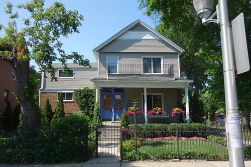 1742 W Rosehill Unit 2ND, Chicago, IL 60660 Edgewater