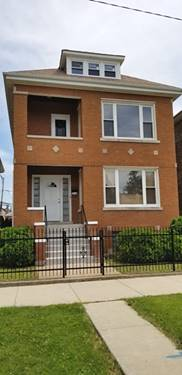 7119 S Campbell Unit 2, Chicago, IL 60629