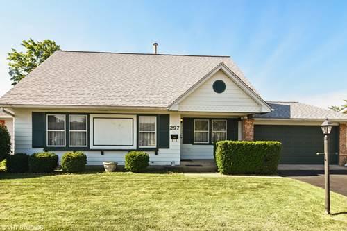 297 Banbury, Elk Grove Village, IL 60007