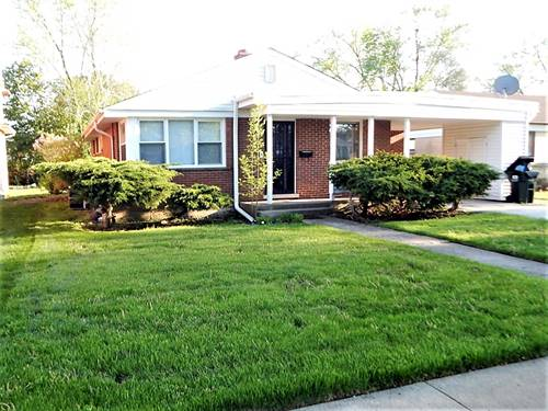 7133 Beckwith, Morton Grove, IL 60053