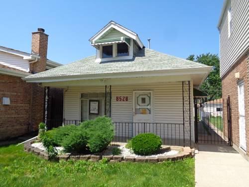 8528 S Prairie, Chicago, IL 60619