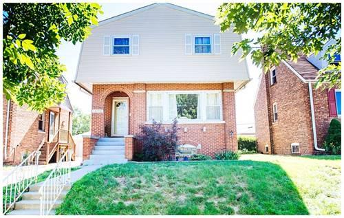 18135 Ridgewood, Lansing, IL 60438