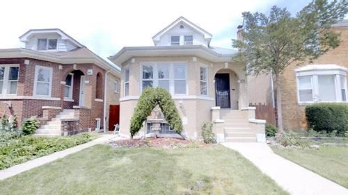 3046 N Natchez, Chicago, IL 60634