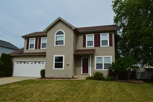 1414 Brookfield, Plainfield, IL 60586