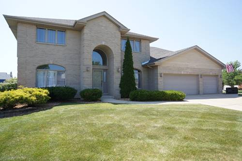 21956 Thyme, Frankfort, IL 60423