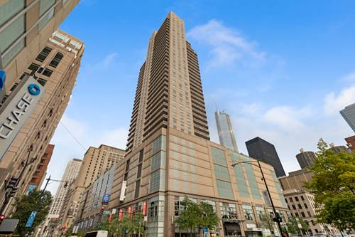 545 N Dearborn Unit 906, Chicago, IL 60654 River North