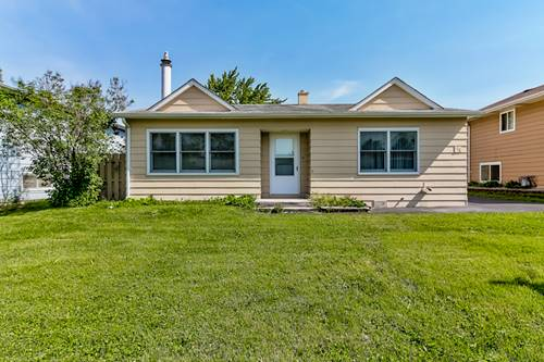 538 Harold, Glendale Heights, IL 60139