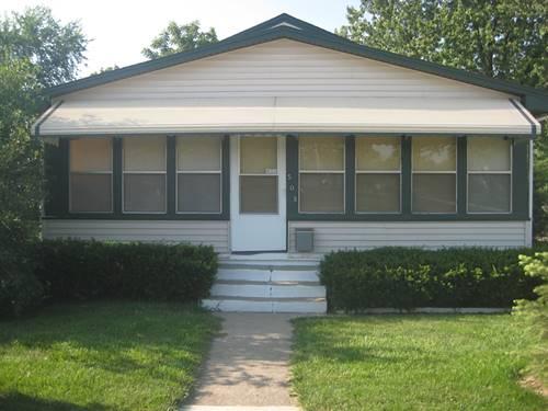 508 E Washington, Round Lake Park, IL 60073
