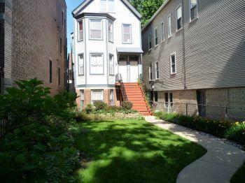 2524 N Wayne Unit 2, Chicago, IL 60614 West Lincoln Park