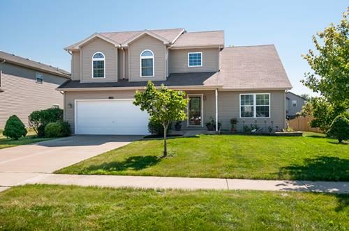 1300 Lasser, Plainfield, IL 60586