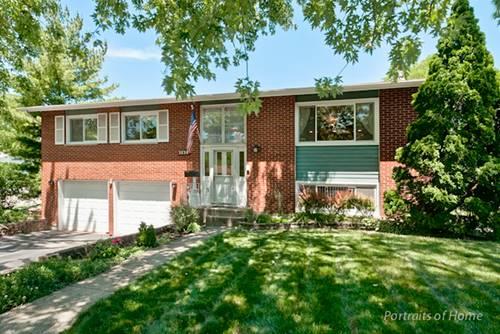 2536 Jackson, Woodridge, IL 60517