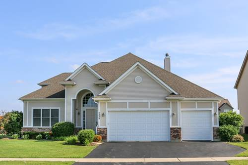 5239 Greenshire, Lake In The Hills, IL 60156