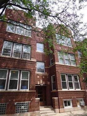 1468 W Winnemac Unit 2E, Chicago, IL 60640 Andersonville