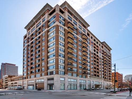 849 N Franklin Unit 1003, Chicago, IL 60610 Near North