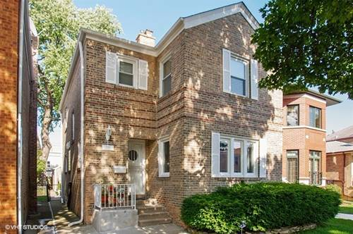 5839 N Virginia, Chicago, IL 60659