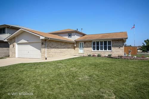 16401 Morgan, Orland Hills, IL 60487